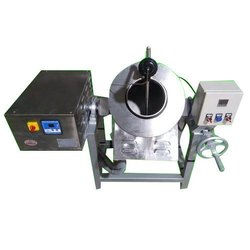 ELECTRIC DRUM ROASTER