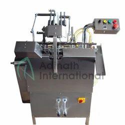 Onion Skin Ampoule Filling Machine