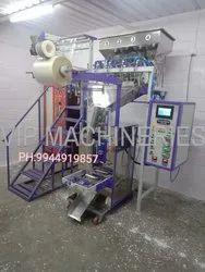 Urad  Dal Packing Machine