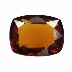 Brown Hessonite