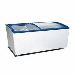 ABS Plastic Top Open Chest Freezers