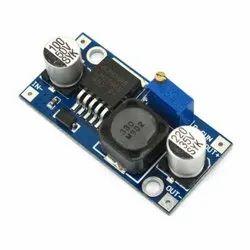 50 Pcs Lm2596 Dc Buck Converter Step Down Power Module
