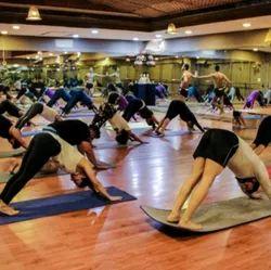 Yoga Classes Training Service