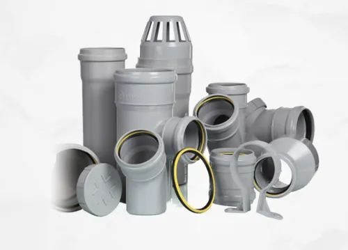 Star SWR PVC Pipes & Fittings