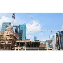 Concrete Frame Structures Commercial Projects Hotel Construction Services, Waterproofing System
