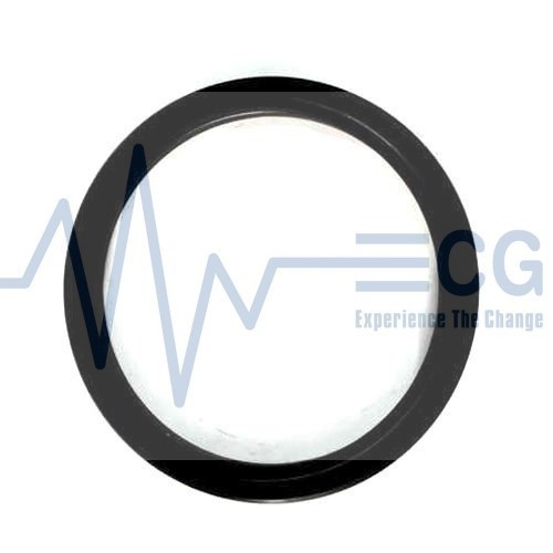 ECG Rubber Bogie Oil Seal AMW, Size: 150 Mm