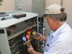 Preventive Maintenance Electric AC Repair And Services, in Local, 154