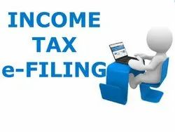 Online Income Tax Filing For Individuals, Individual, In Pan India