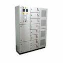 Three Phase APFC Controller Panel