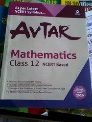 Mathematics NCERT Book