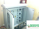 LT Electrical Power Panel