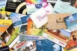 Pre Printed RFID Card