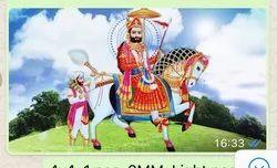 Bhagat Ravi Dass 3d Image