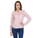 Pink Ladies Shirt