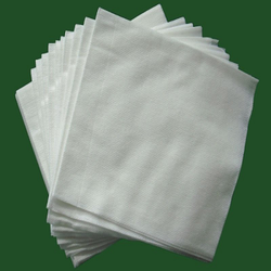 White Banian Cloth for Cleaning