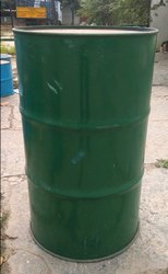 Mild Steel Chemical Storage Barrel 200liters