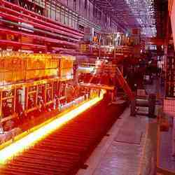 Steel Rolling Mills Machinery at Best Price in India
