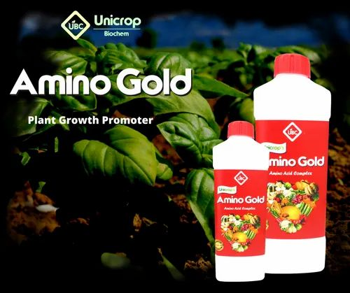 Amino Gold (Amino Acid Liquid)