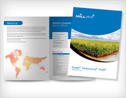 Art Card Office Stationery Brochure Printing Services, Delhi Ncr