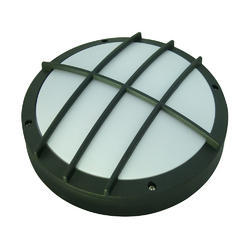10W LED Bulkhead Light