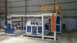 Air Bubble Sheet Plant-INDIA