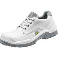 Low ankle Microfiber Bata Safety Shoes, Model Name/Number: Act157, Sole Type: PU