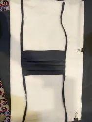 Chamunda Krupa Reusable Pure Cotton Washable Face Mask