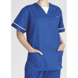Hospital Staff Uniforms