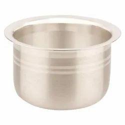 Silver Short Glass