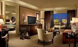 Hotel Interior Designing