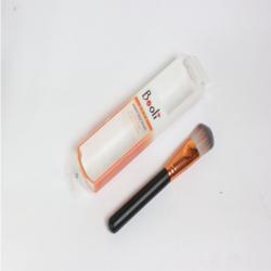 Cosmetic Foundation Makeup Face Blush Powder Brush Tool