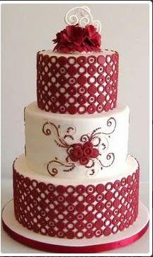3 Step Beauty Cake