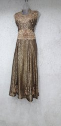 Chulbul Fabric Dress
