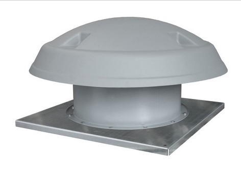Axial Roof Fans TACC
