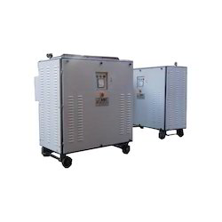 Single Phase Dry Type Transformers