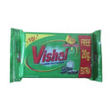 Vishal Solid Dish Bar, Packaging Type: Box, Packaging Size: 170 Gms