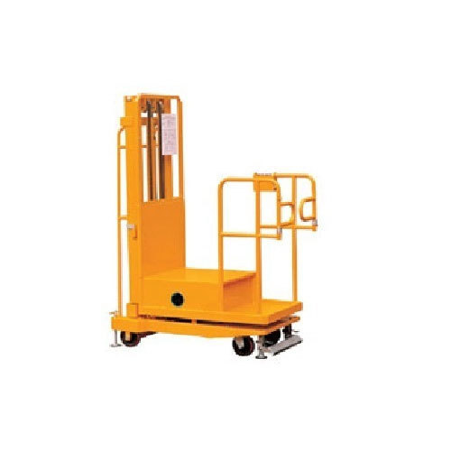 Order Picker Forklift at Rs 300000 /piece | Order Picker | ID ...