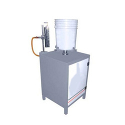 Industrial Flame Treatment Machine