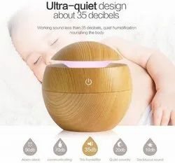 Wemake Air Purifier Humidifier for Room, For Residential Use