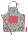 Table Printed Aprons
