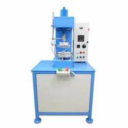 Paper Plate Machine Repairing Service