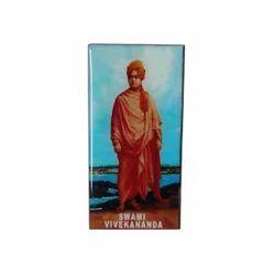 Vivekananda Fridge Magnet