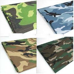 Army Uniform Fabric
