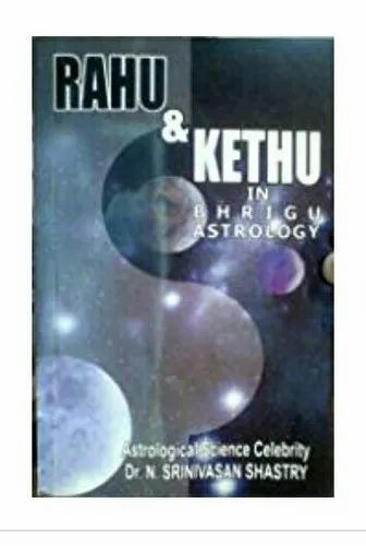 Vedic Astrology Books