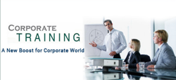 Corporate Training Services