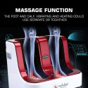 Powermax Indulge IF-8005 Leg Massager