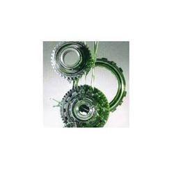 Aerosol Synthetic PAO Based Gear Oils