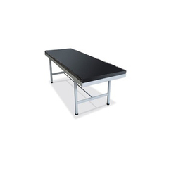 MS Fixed Examination Table, For Hospital, Size: 190 X 60 X 80 Cm