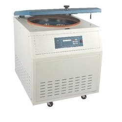 MP 6000 R - Blood Bank Refrigerated Centrifuge
