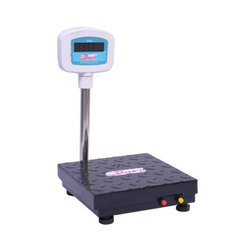 Heavy Duty Table Top Scale